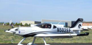 Bye Aerospace eFlyer 4