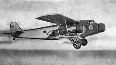 Boeing 80A L'Année Aéronautique (1929)
