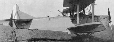 Levasseur PL.10 L'Aéronautique July, 1929