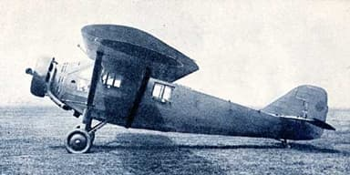 Mitsubishi K3M at Unknown Date and Place