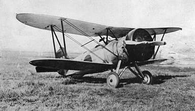The A3N3-1 Training Fighter Version